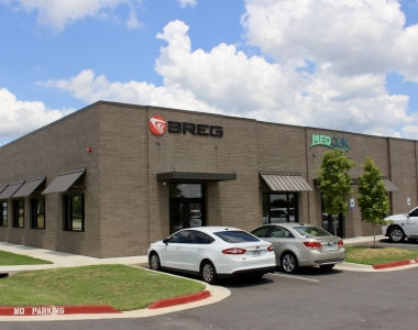 New Construction | Bentonville Offices